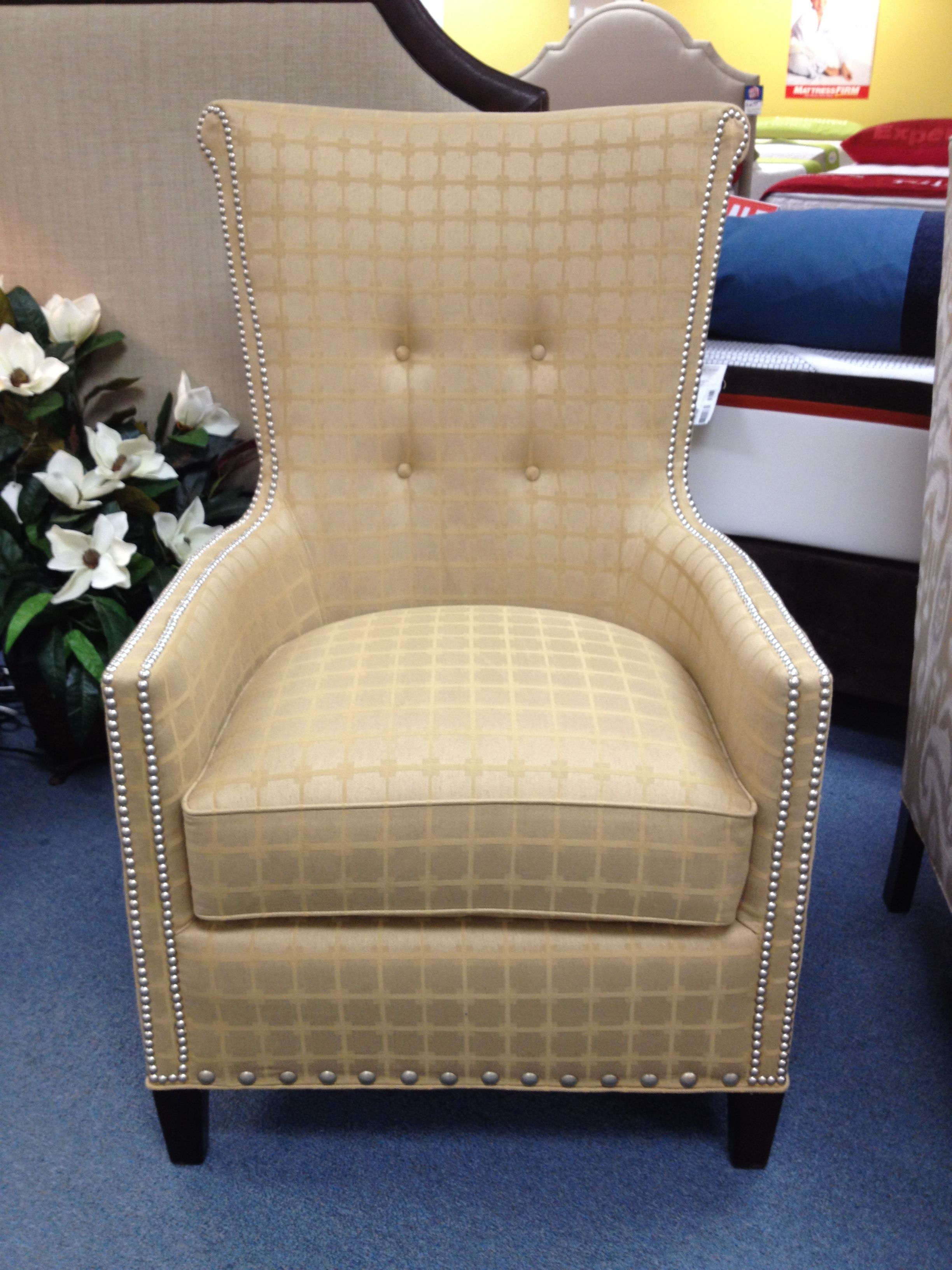 Manor Lounge Chair From Fairfield At D NOBLIN FURNITURE.love.