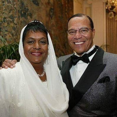 "RepostBy @royalfun19: ""#FarrakhanFridays (Question via Facebook Inbox) @louisfarrakhan  Question: ""Did you and your wife ever argue in front of your children? I see this so much these days and I think its very destructive."" The Honorable Minister Louis Farrakhan: ""Ive been married 60 years and I have never argued in the presence of my children. And my oldest child this year will soon be 60 years of age and she cannot tell you that she ever saw her parents argue in her presence."""""
