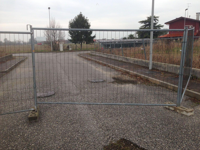 Stock pannelli da recinzione maev mobile per cantieri prodotti