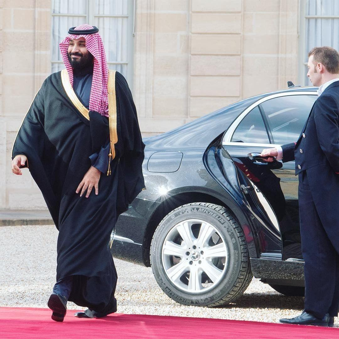 Mbs محمد بن سلمان Saudi Arabia Prince Saudi Arabia Hijab