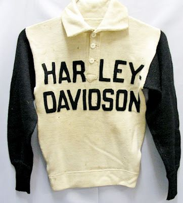 1930 Harley Davidson Sweater Hd Harley Davidson Vintage Harley