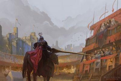 Rhaegar Targaryen A Wiki Of Ice And Fire Game Of Thrones Art