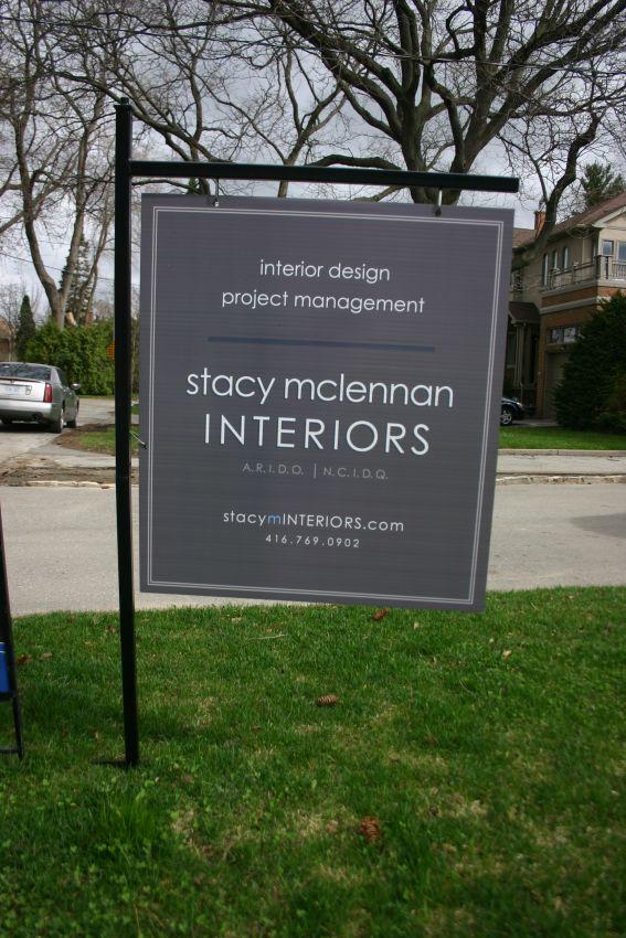 Interior Design Yard Signs Google Search Yard Signs Lawn Sign Design