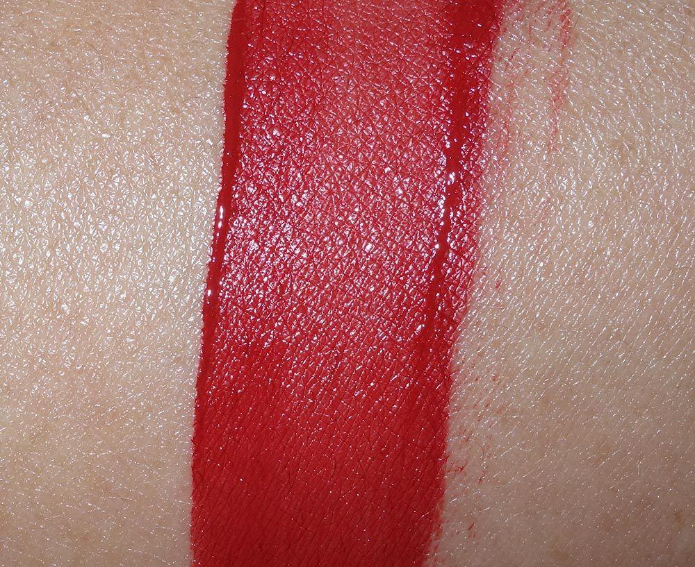 awesome Righteous Red Kat Von D Schönheit Everlasting Flüssiges Lippenstift in Project Chimps