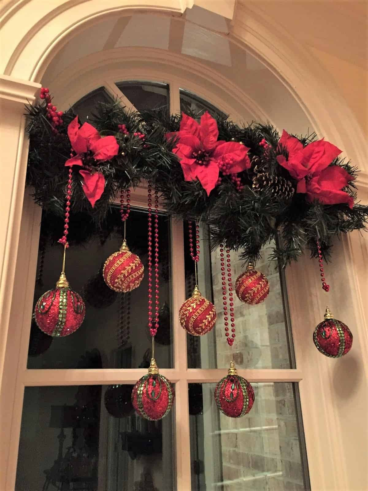 12 Easy DIY Ways To Decorate Your Home For Christmas   Twins Dish ...
