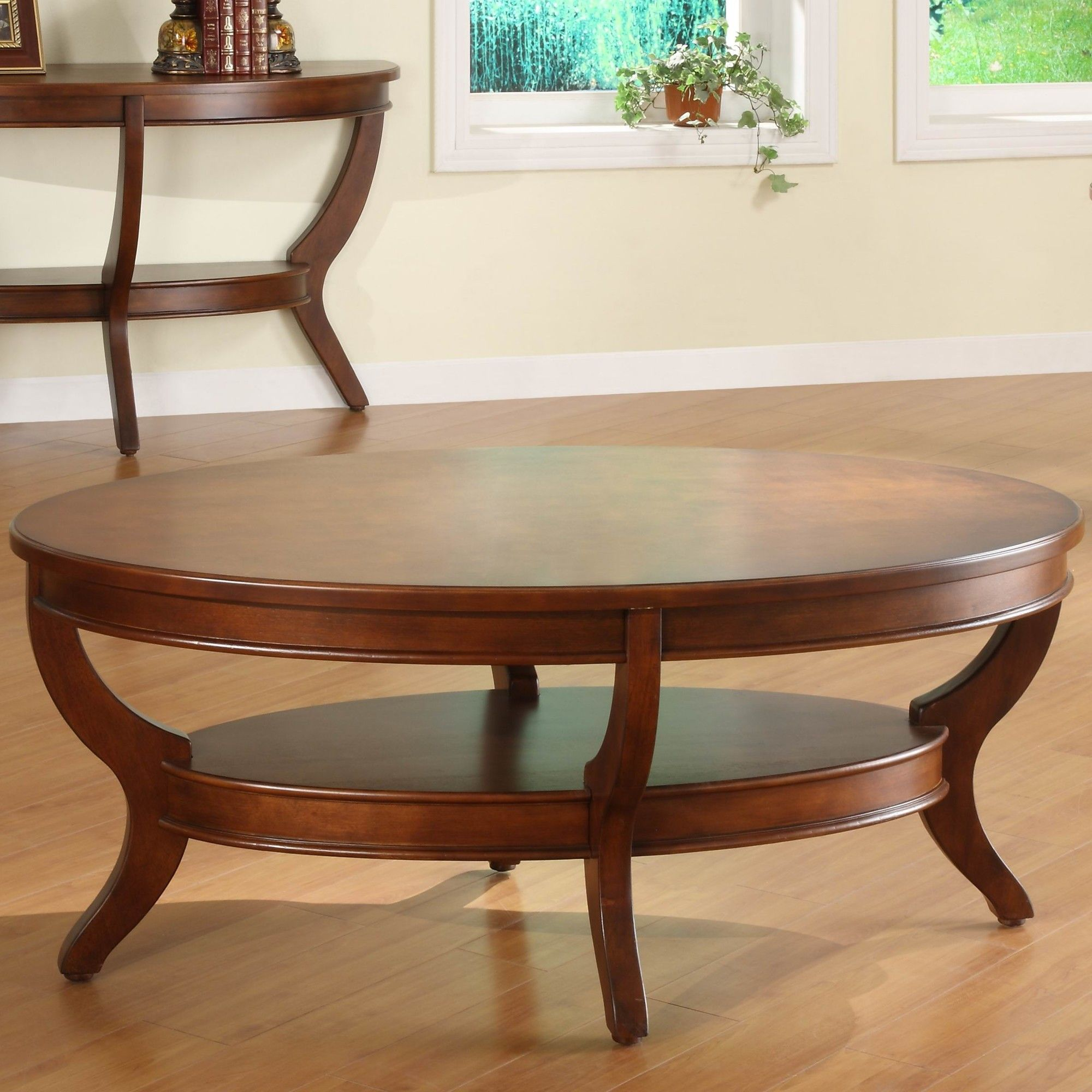 Woodbridge Home Designs Avalon Coffee Table  Reviews Wayfair