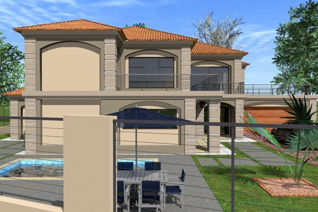 A w2061 in 2020 Building costs, House styles, House design