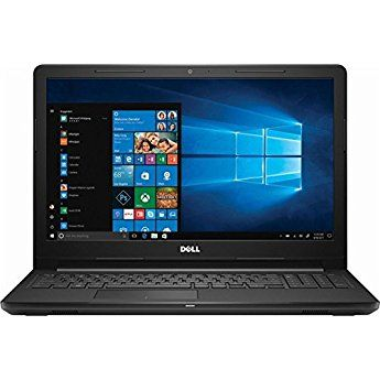 2018 Dell Inspiron 15 15 6 Inch Flagship Notebook Laptop Computer