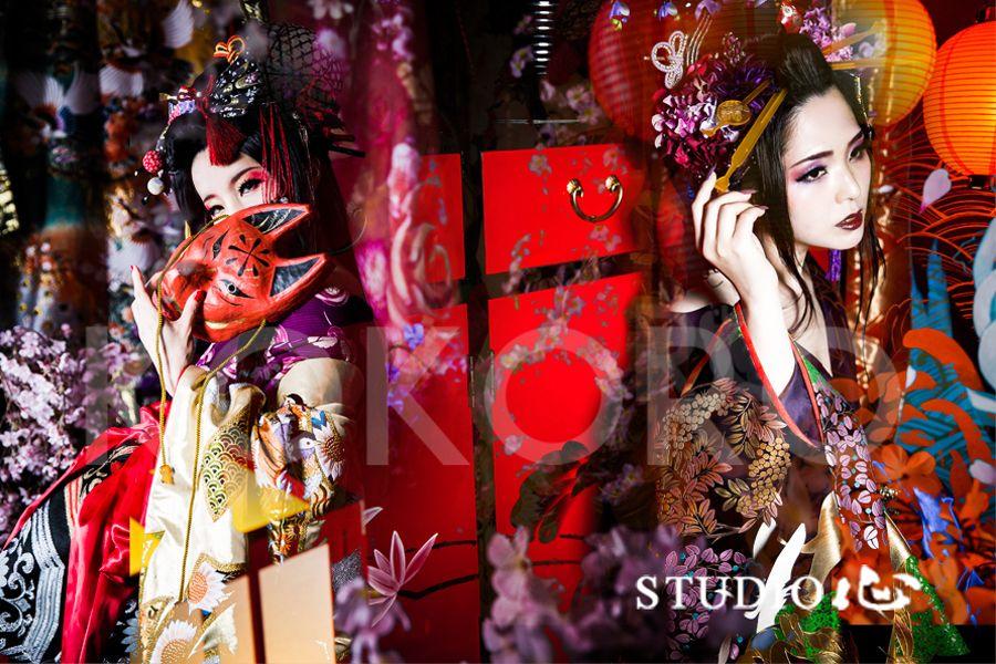 Pin by Elizabeth Bing on Japanese Kimono inspired