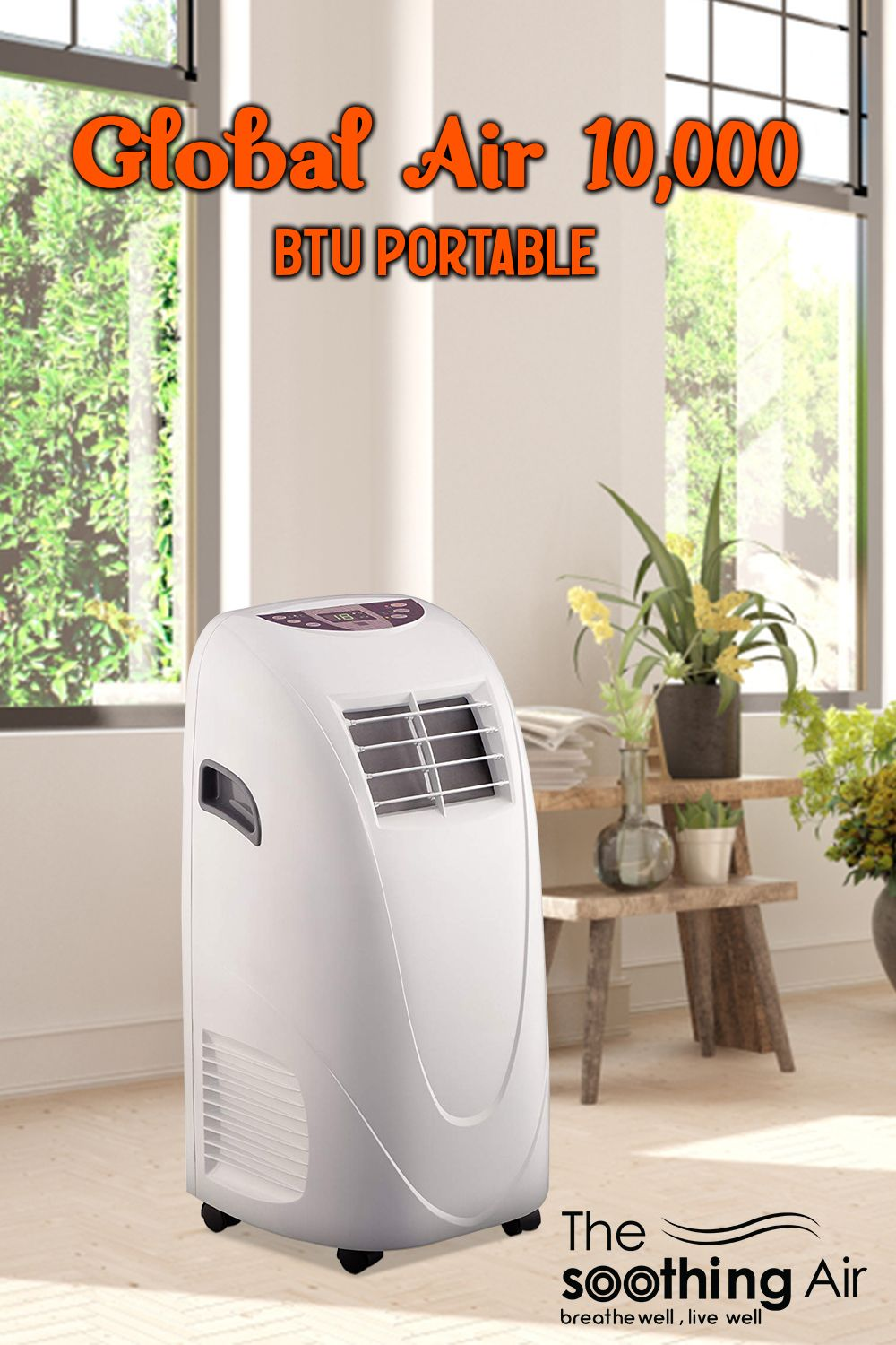 Top 10 Portable Air Conditioners April 2020 Reviews Buyers Guide In 2020 Portable Air Conditioner Portable Air Conditioner Heater Portable Air Conditioners