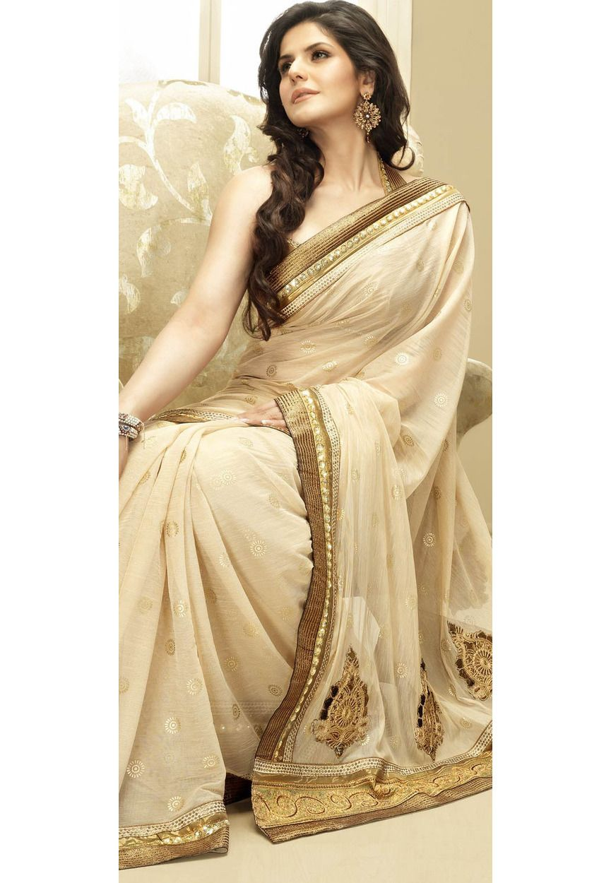 Light Copper Colour Net Saree with Blouse Online Shopping: STS1179 ...
