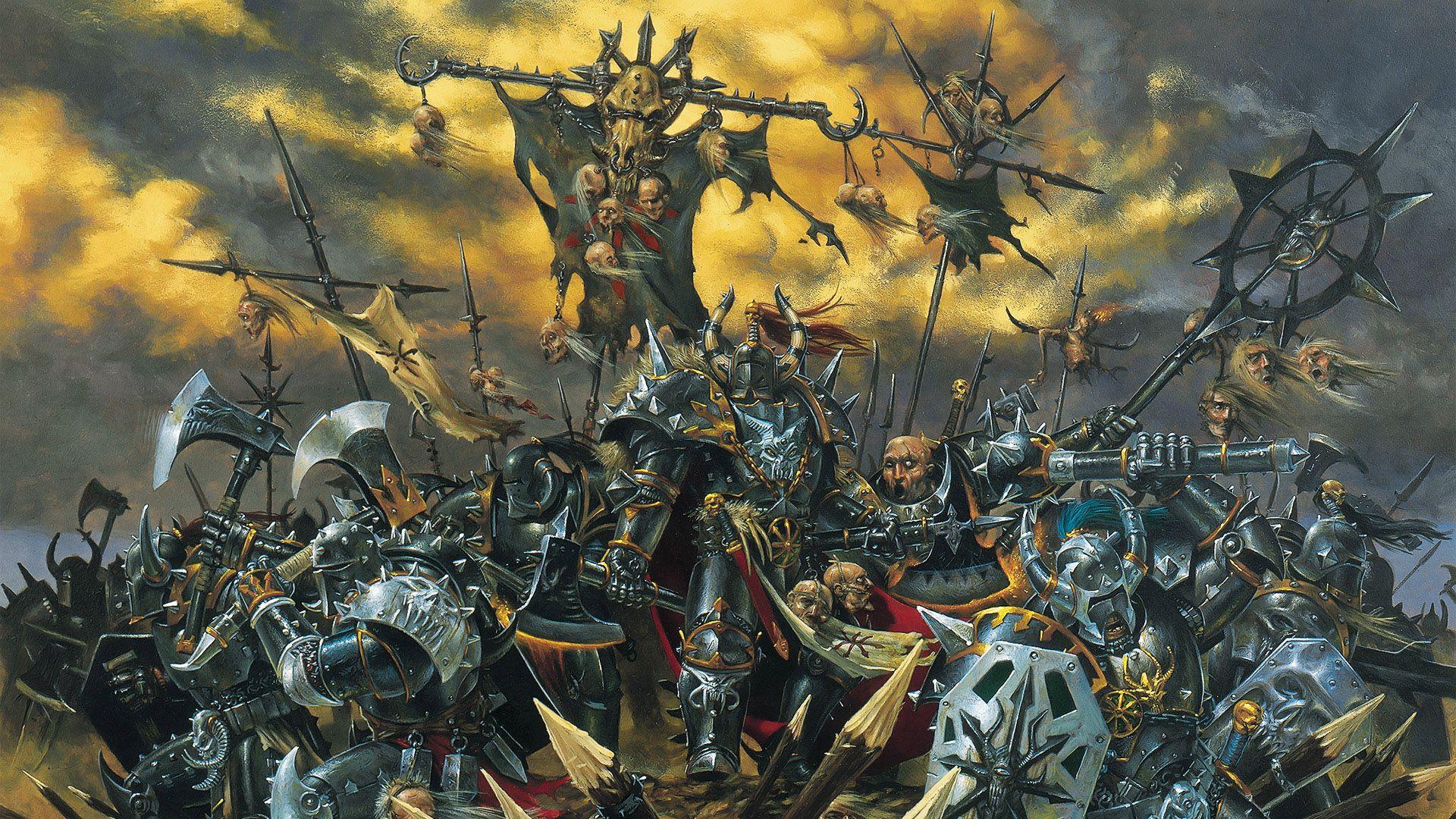 warhammer jdr gratuit