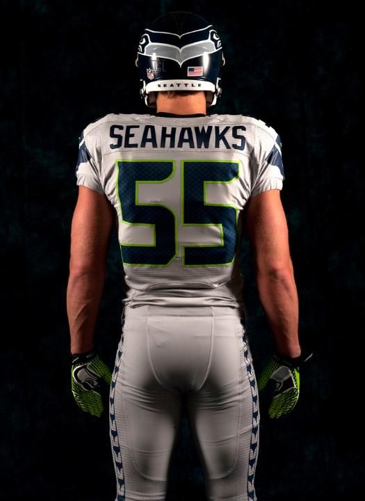 Nike has introduced its new NFL Jerseys for the new football season. This  is a current fashion trend in sports where their uniforms have been livened  up to ... e97940840
