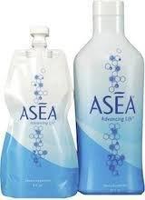 ASEA on American Health Journal