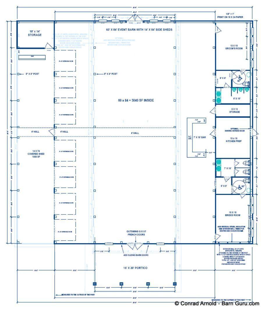 Event Barn Plans Weddingevent Wedding Event Hall In 2020 Barn Plans Wedding Floor Plan Event Space Business