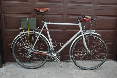 Image Result For Surly Cross Check Loaded With Images Surly