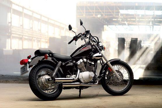 2011 Yamaha V Star 250 Yamaha V Star Best Cruiser Motorcycle Cruiser Motorcycle