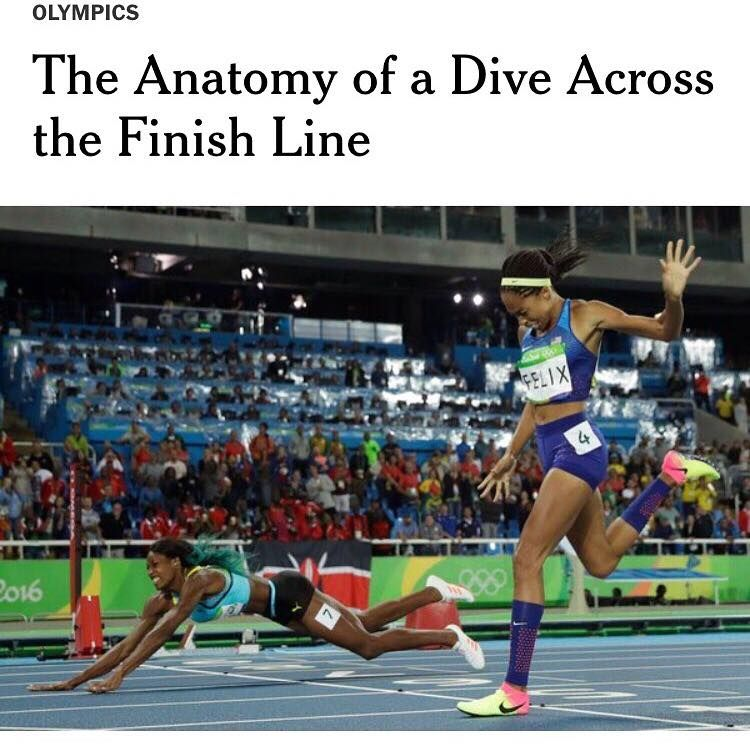 The Womens 400 Final Allyson felix, Olympics, Summer