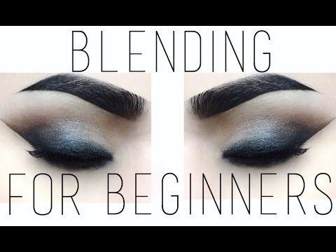 blending for beginners  eyeshadow blending made easy