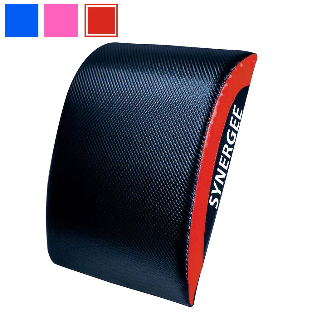 Truly One Of The Most Effective Pieces Of Work Out Equipment The Synergee Core Mat Helps Athletes Trim Up Their Waists By Improving Sit Up Abdominal Ab Roller