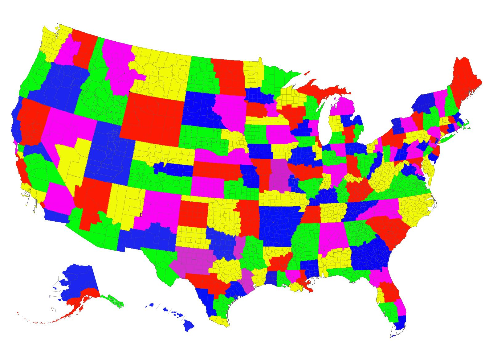 Interactive Map Takes You To Every Diocese In The USwhy Would - Us catholic diocese map