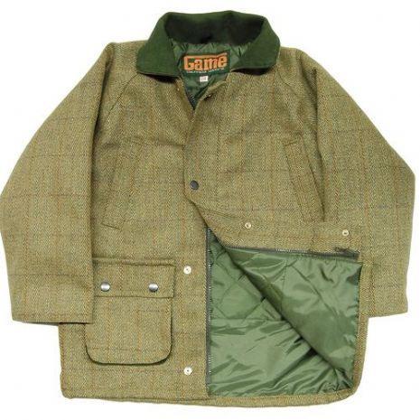 Children's Game Tweed Jacket | Jackets, Coats jackets ...