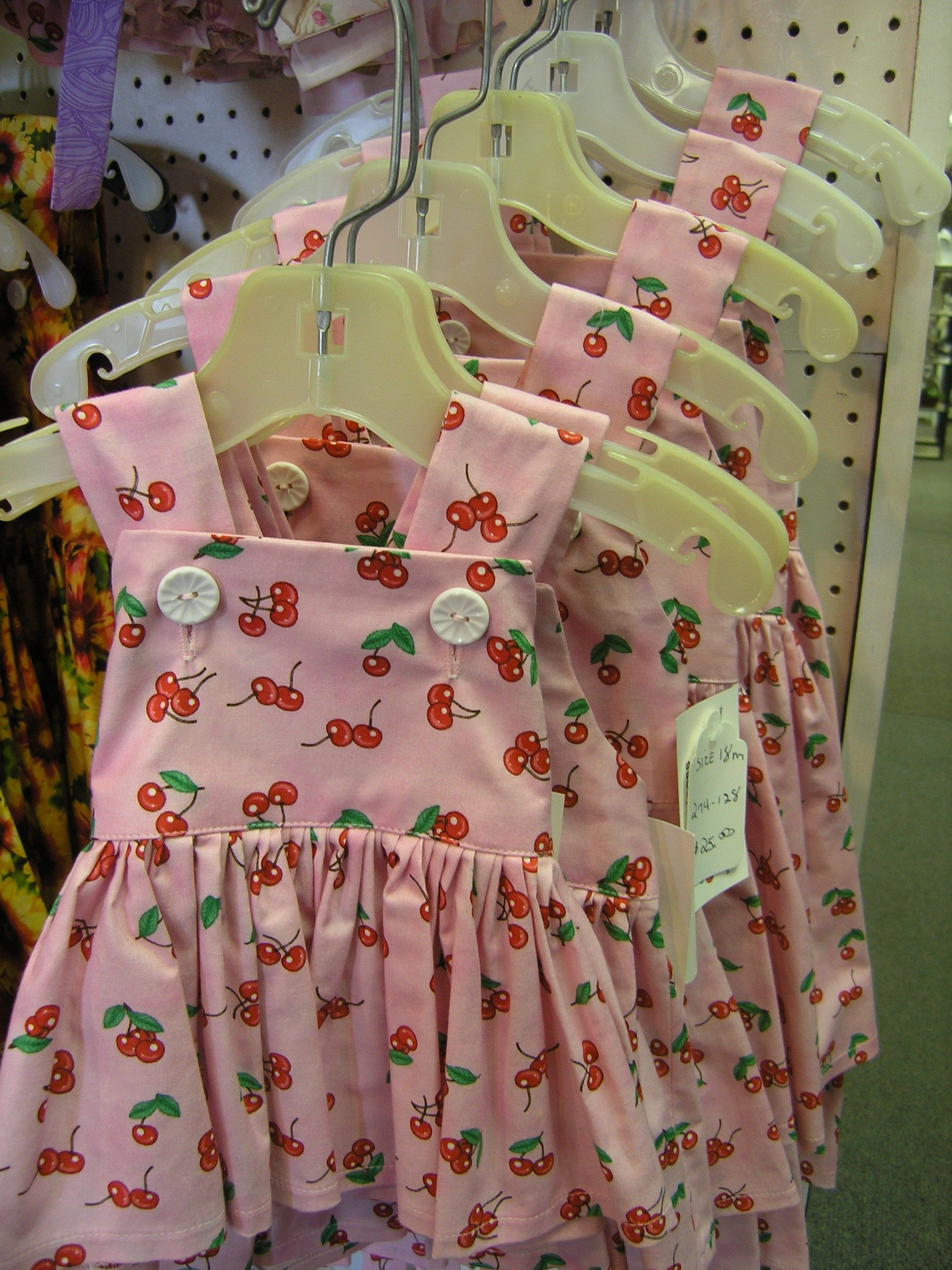 American doll clothes, handmade!