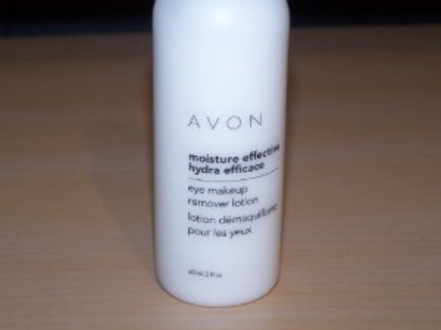 I'm learning all about Avon Moisture Effective Eye Makeup