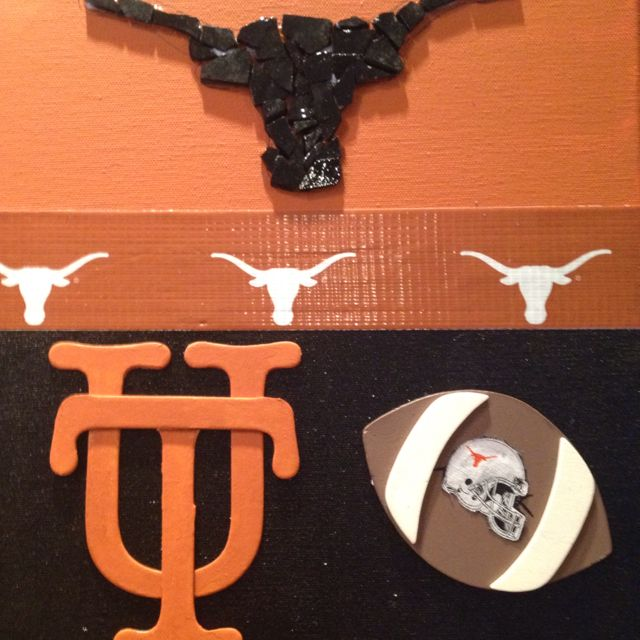 UT canvas