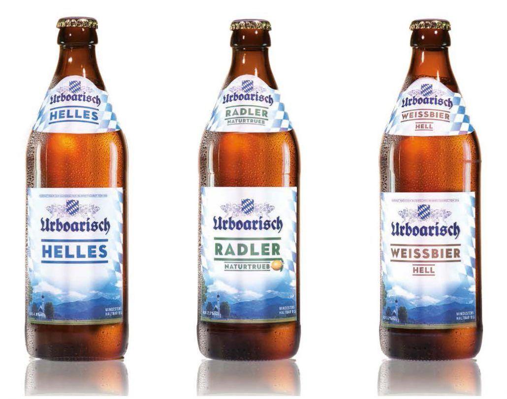 Www Urboarisch Bayern Eichentaler Urboarisch Flaschenbier Bier Weissbier