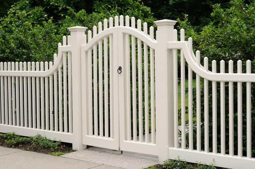 51 Gate Design For Every Home Style Trending News Ofw Info S House Designs House Fence Design Fence Design Fence Gate Design