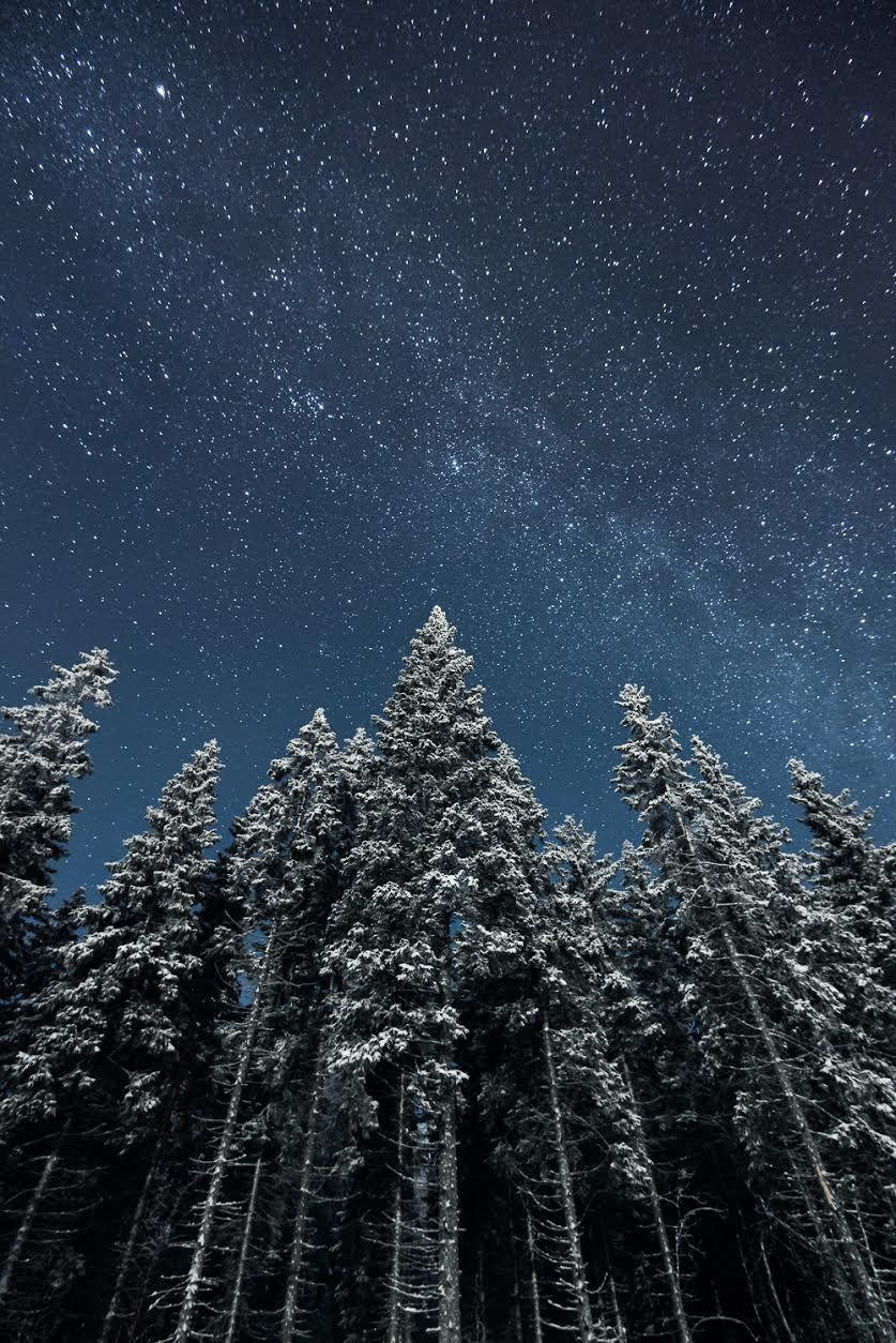 Mikko Lagerstedt Photographie De Nuit Des Paysages Finlandais