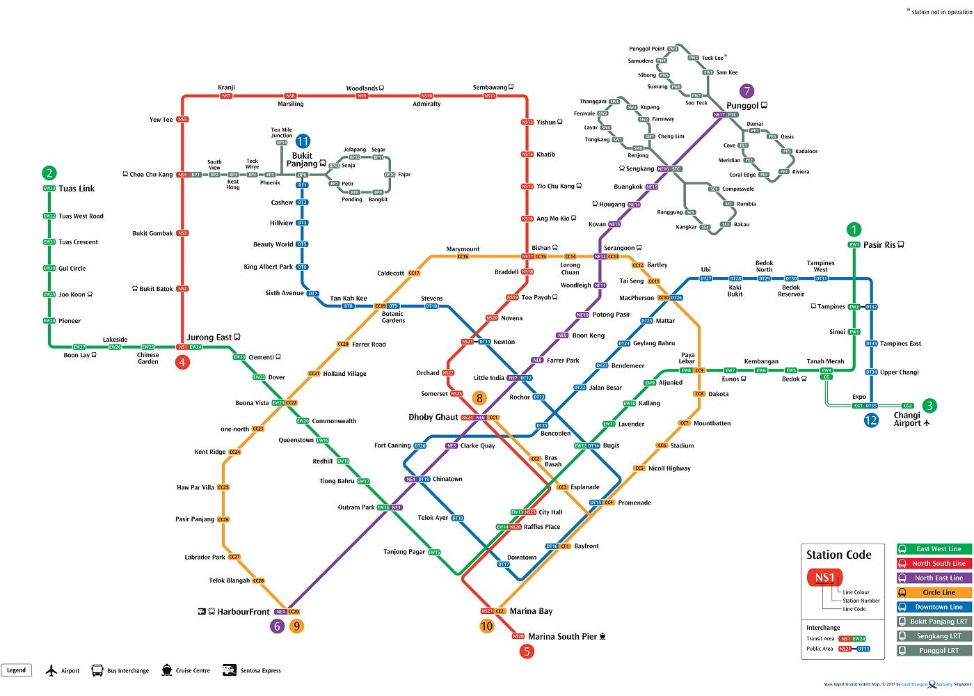Subway Map Live.Transitlink Eguide Mrt Lrt Enquiry Live In Singapore In 2019