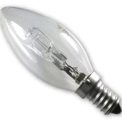 Well-Com 230 V - E14 Halogen Leuchtmittel 28 Wlichtdiscount.de #wellnessimglas