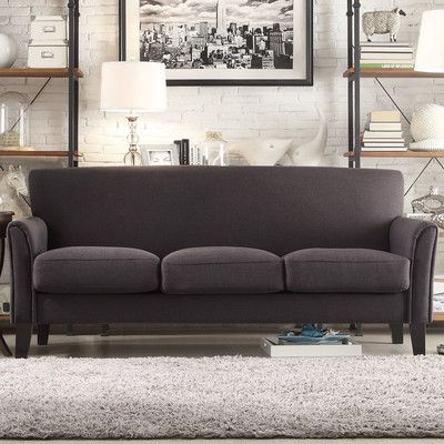 Kingstown Home Warner Sofa Reviews Wayfair Casino Pinterest