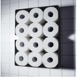 Photo of Spare roll holder