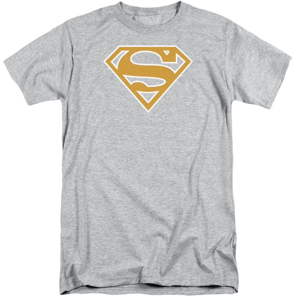 Golden Adult Regular Fit T-Shirt Jla