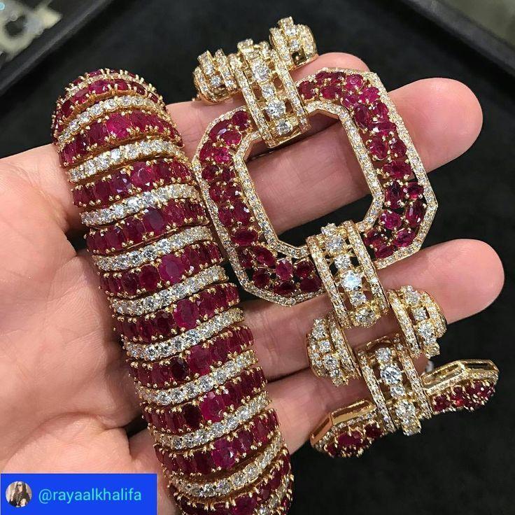 Best Diamond Bracelets  : 24 Me gusta 2 comentarios  @tancheeseng7472 en Instagram: #RepostSave Raya Al