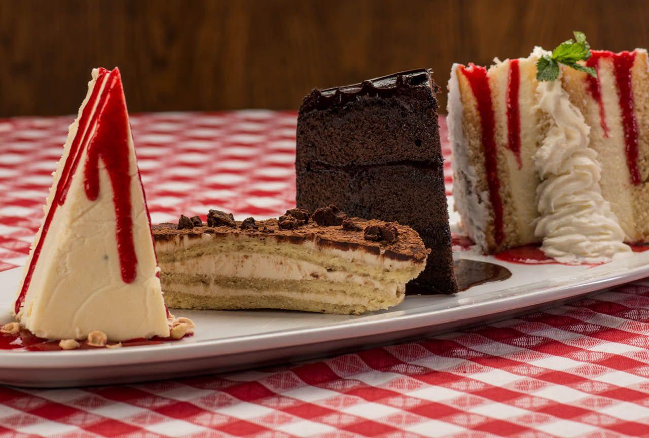 Family Style Italian Food Menu Food, Celebration cakes