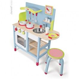 11 Ideeen Over Janod Keukentje Keukentje Houten Speelgoed Speelgoed