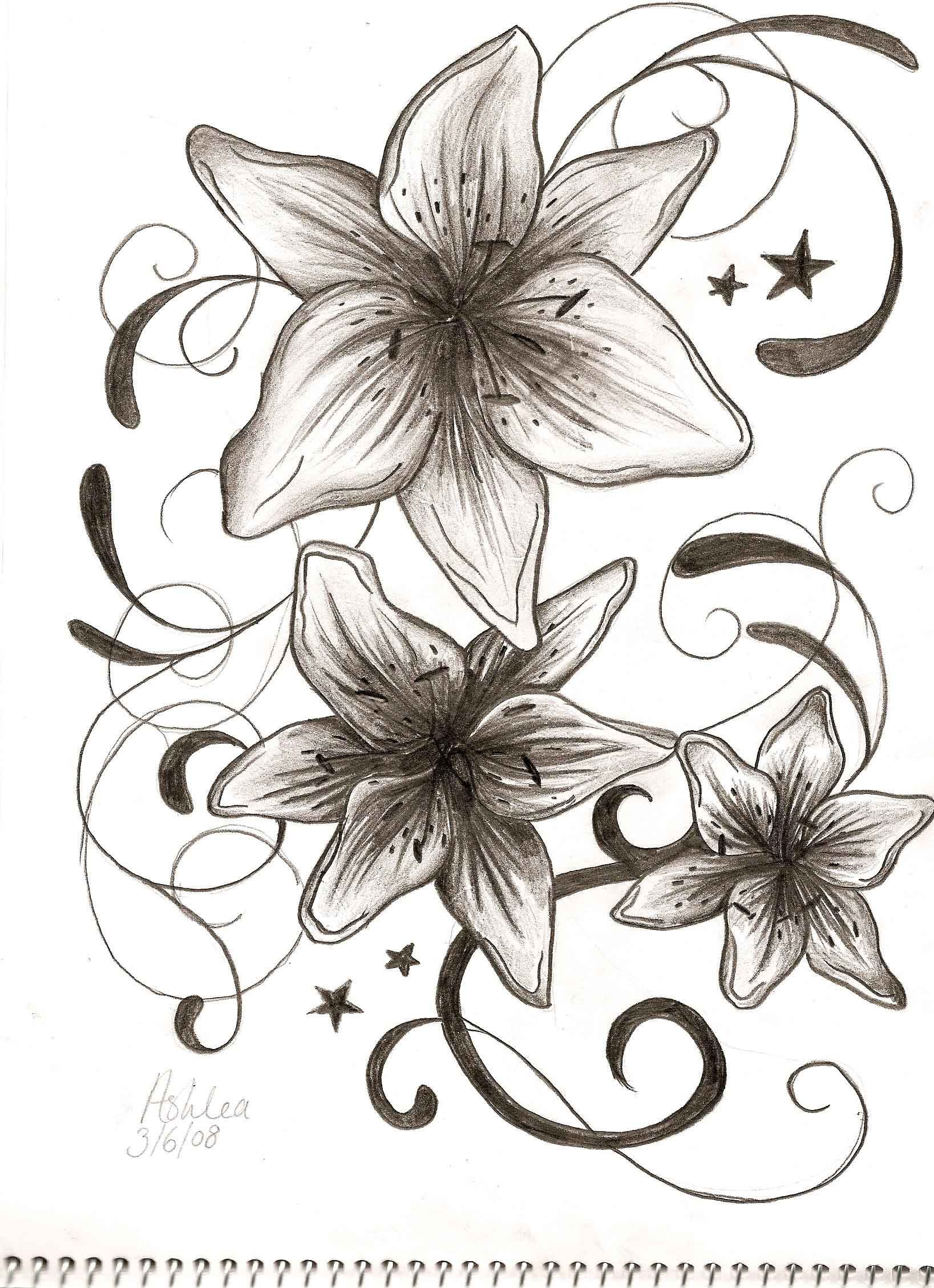 Beautiful flower tattoo designs for women good tattoo ideas beautiful flower tattoo designs for women good tattoo ideas izmirmasajfo