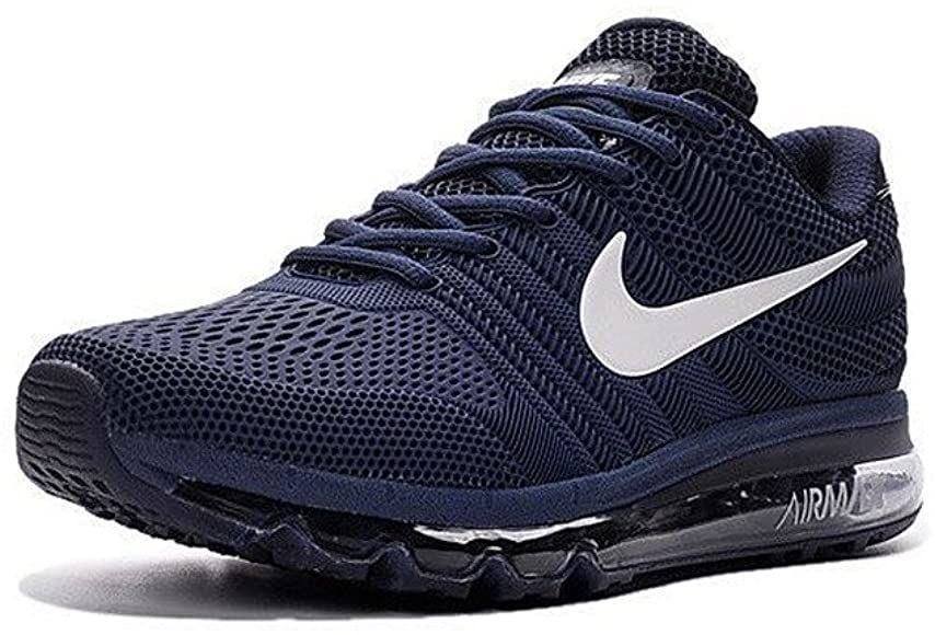 Creta promoción Bonito  Nike Air Max 2017 mens (USA 10) (UK 9) (EU 44) (28 CM): Amazon.fr:  Chaussures et Sacs em 2020 | Mocassim