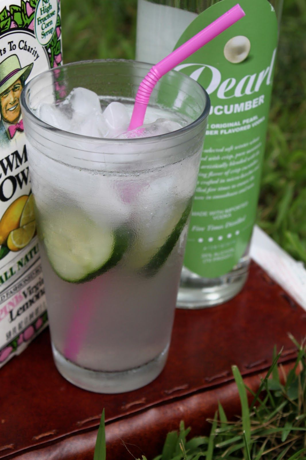 Best Mixed Drinks With Club Soda