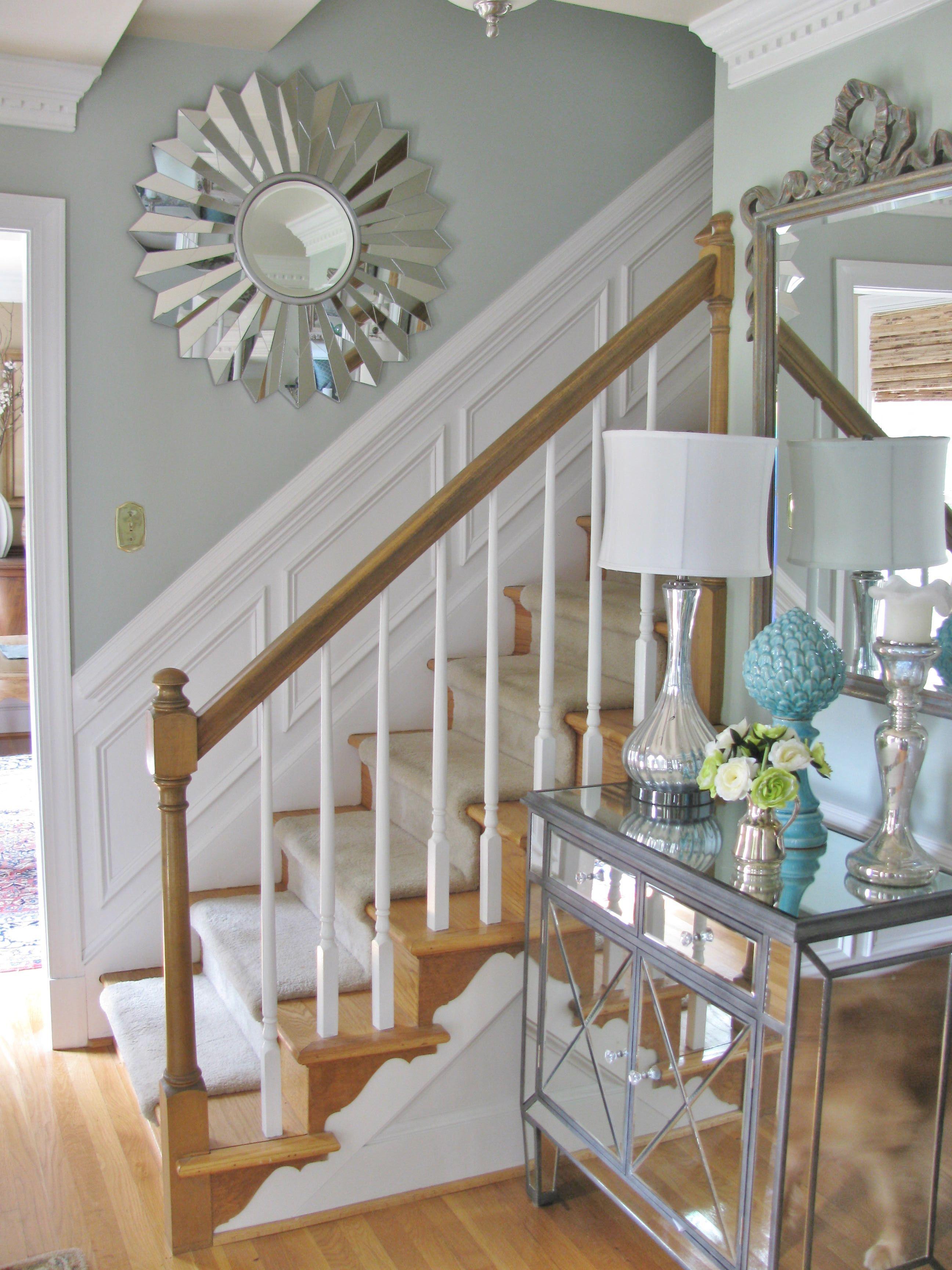 Sherwin Williams Comfort Gray Looks More Like Rain Living Room Wall Color Living Room Colors
