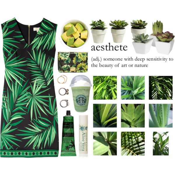plants by dddiana on Polyvore