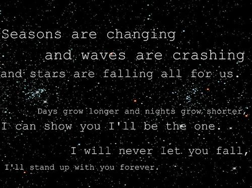 Your Guardian Angel The Red Jumpsuit Apparatus Music Pinterest