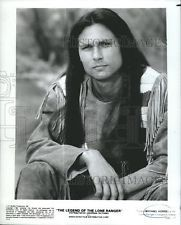 michael horse height