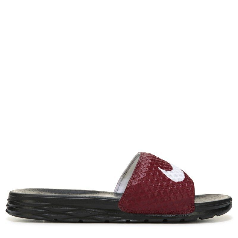 Men's Solarsoft 2 Slide Sandal