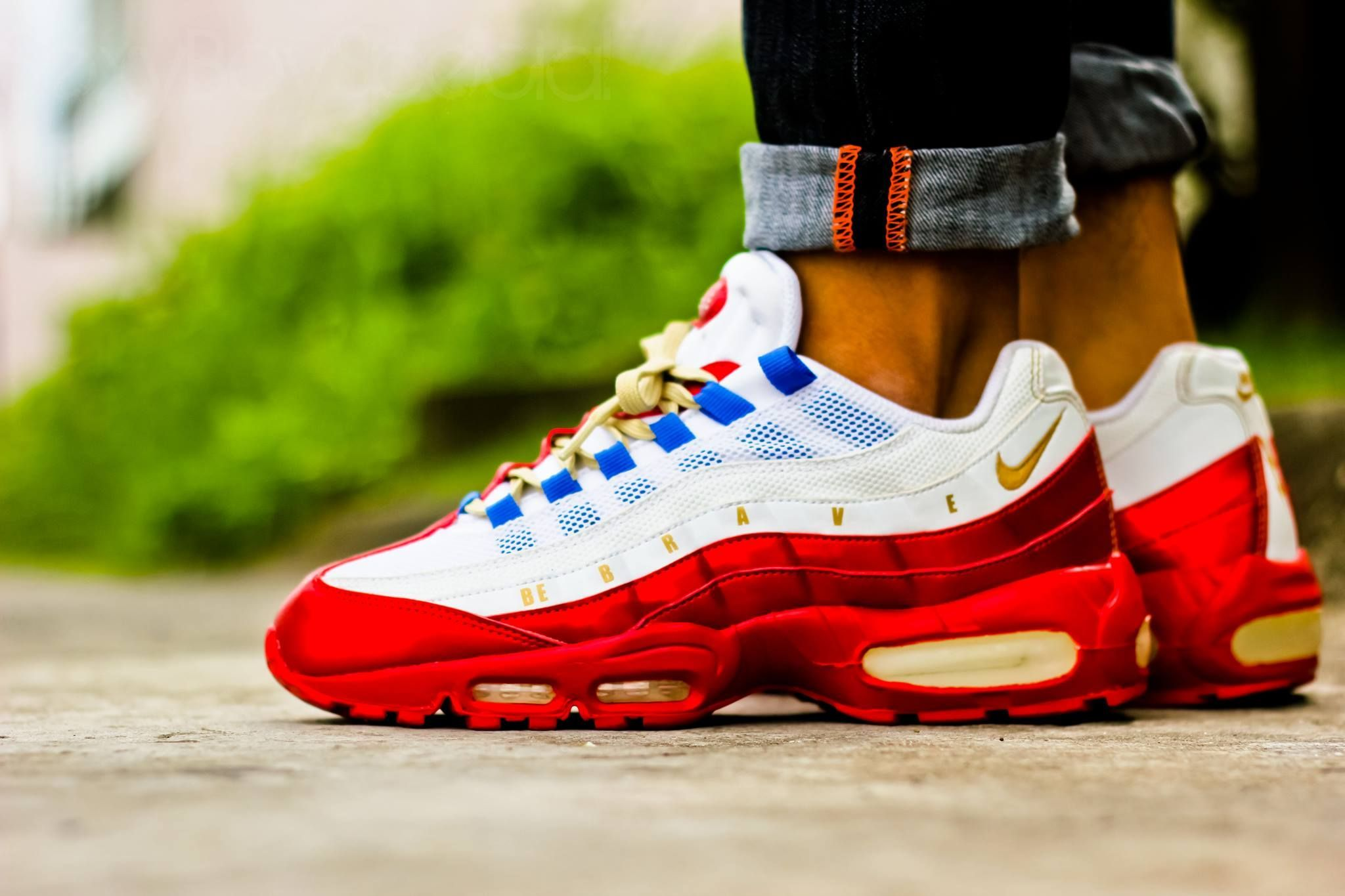 best website a805b 50952 ... Shoes Slippers. Nike Air Max 95 Kim Dy 540x359