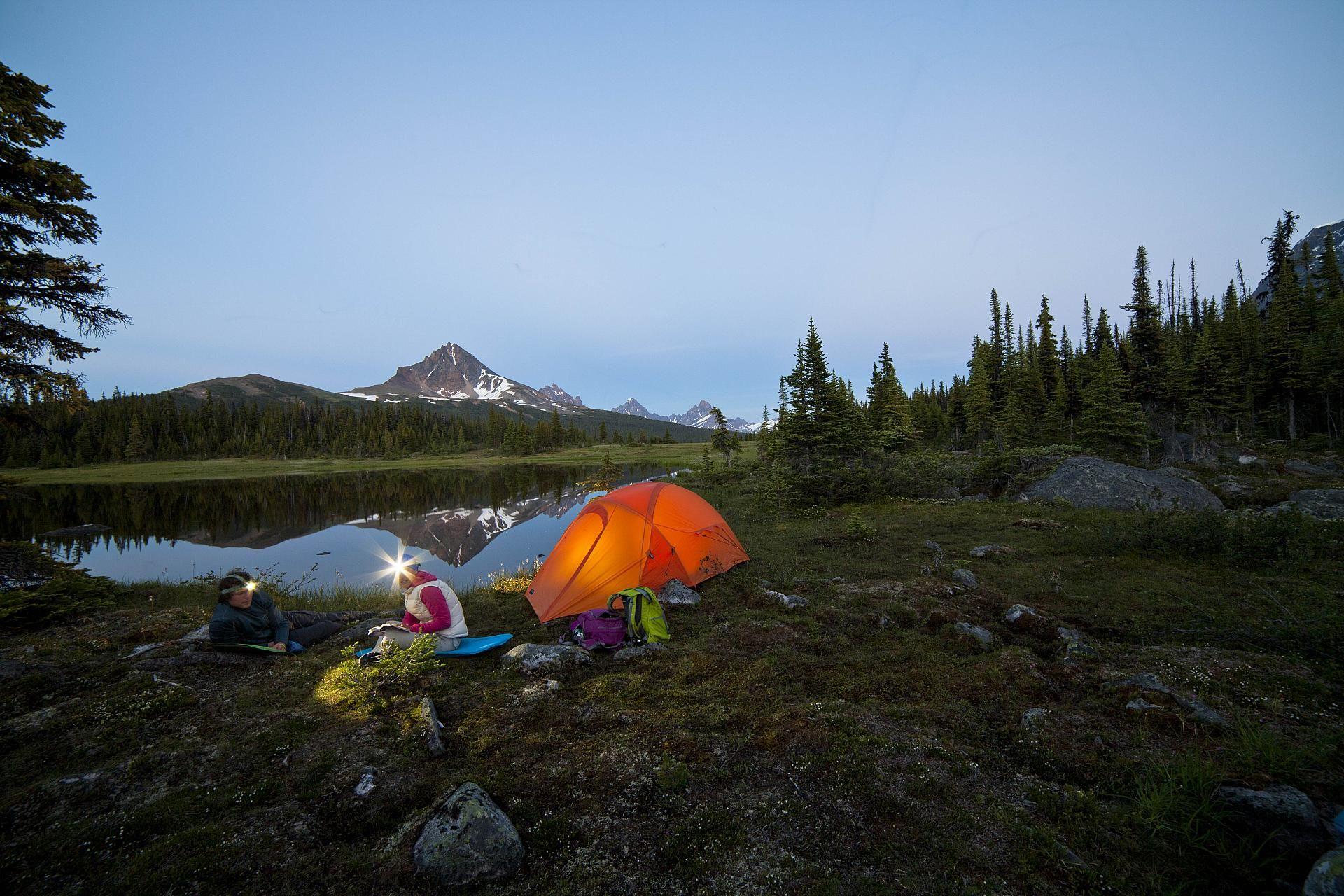 camping places campsites canada camp go mag explore hiking